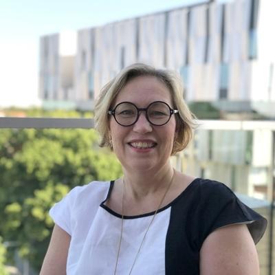 Profilbild för Jeanette Wetterström