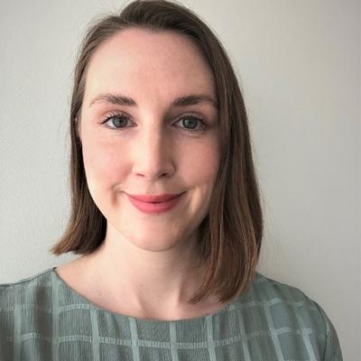 Profilbild för Amelie Rahbek