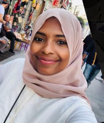 Profilbild för Suad Mohamed