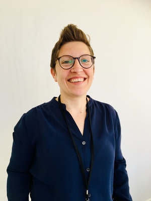 Profilbild för Lina Widenmo