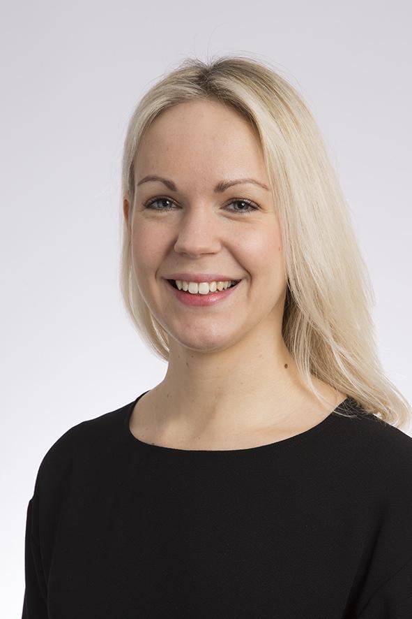 Profilbild för Elin Blomberg