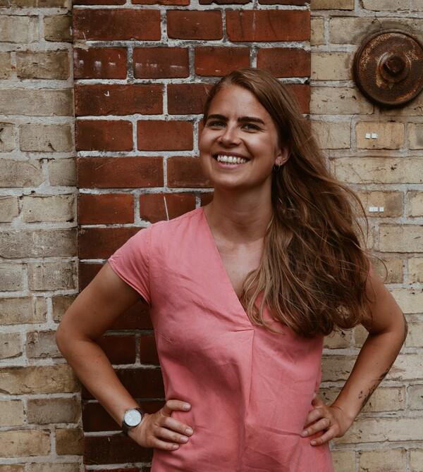 Profilbild för Jacqueline Duerre