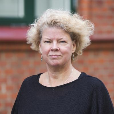 Profilbild för Åsa Bengtsson