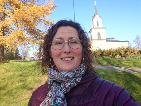 Profilbild för Lena Malm