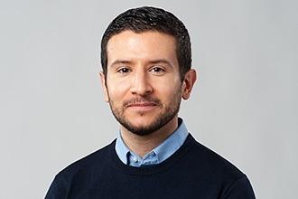 Profilbild för Ruben Wågman