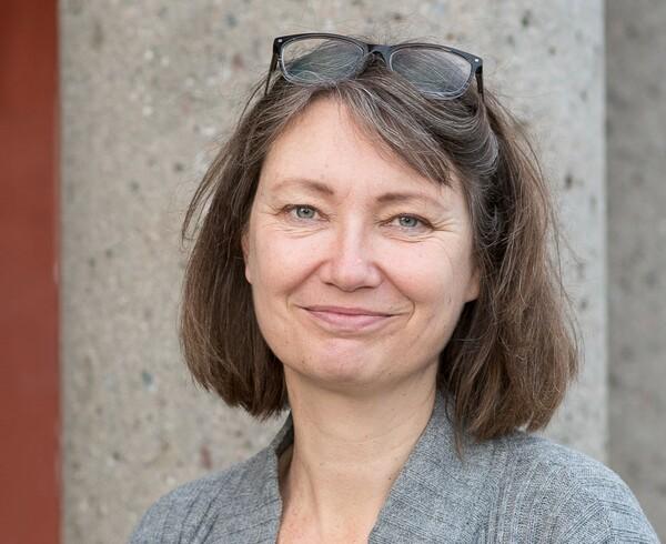 Profilbild för Gunnel Axelsson Nycander
