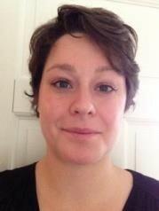 Profilbild för Kristina Körnung