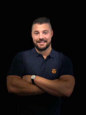 Profilbild för Rabih Jaber