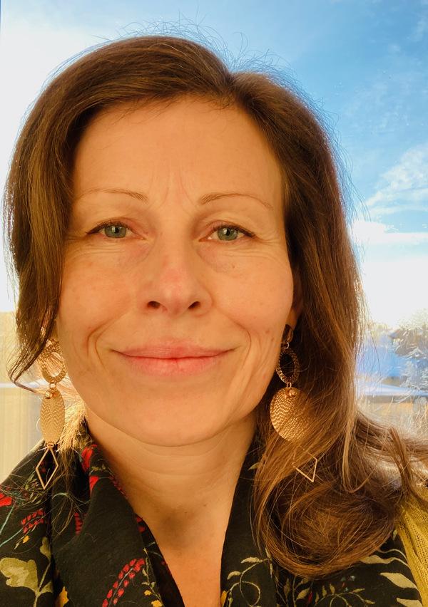 Profilbild för Kristina Sehlin MacNeil