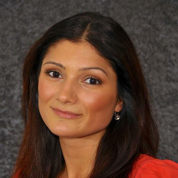 Profilbild för Aygül Kabaca