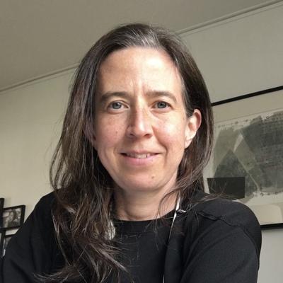 Profilbild för Karin Bruce