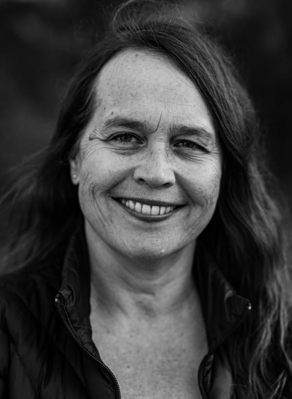 Profilbild för Helene LöwgrenGöransdotter