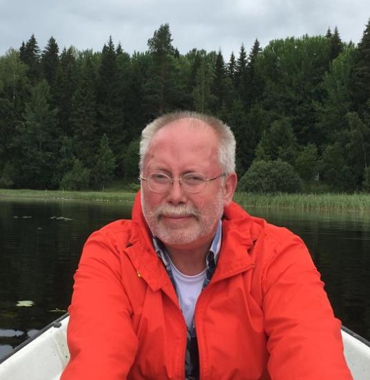 Profilbild för Janne Wallgren