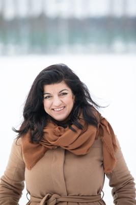 Profilbild för Hanin Shakrah