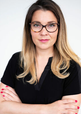Profilbild för Ulrika Gustafsson