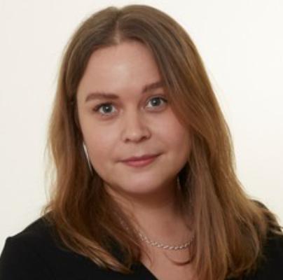 Profilbild för Cecilia Ramqvist