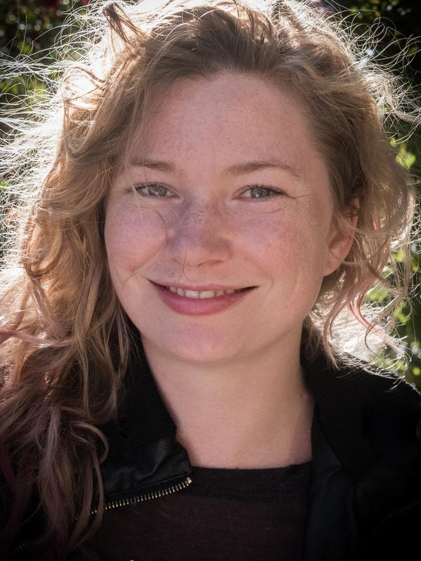 Profilbild för Frida Ekerlund