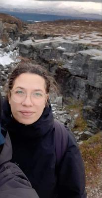 Profilbild för Anna Bartfai