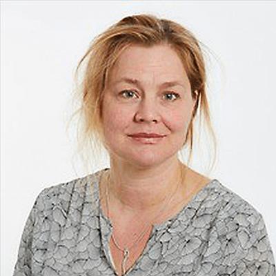Profilbild för Cecilia Berglin