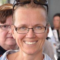 Profilbild för Elisabeth Nobuoka Nordin