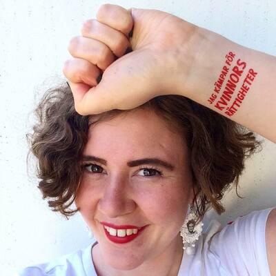 Profilbild för Hanna Soldal