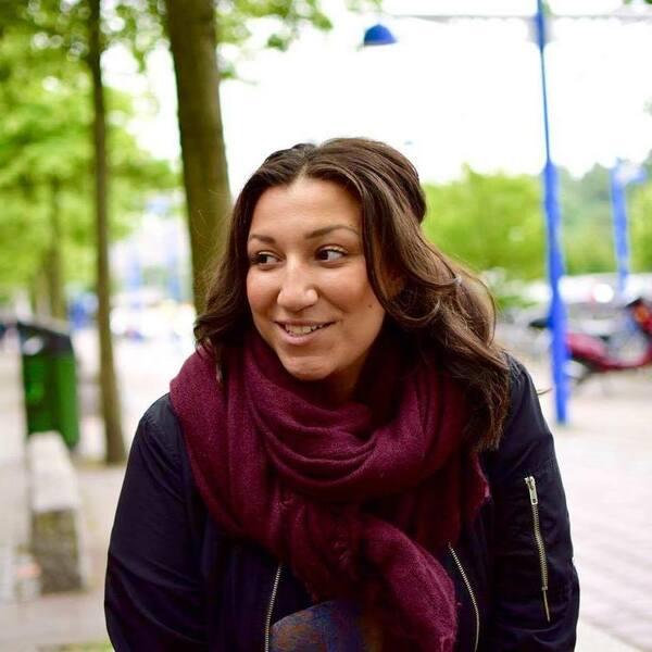 Profilbild för Sara Bessa