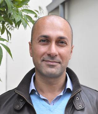 Profilbild för Önver Andreas Cetrez