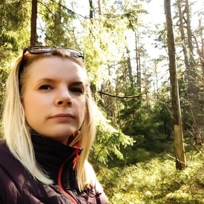 Profilbild för Hanna Dahlström