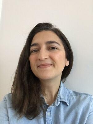 Profilbild för Fernanda Favaro