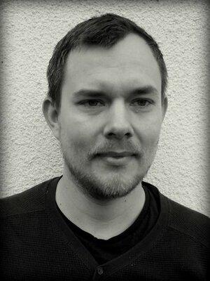 Profilbild för Christopher Eriksson