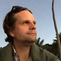 Profilbild för David Oest