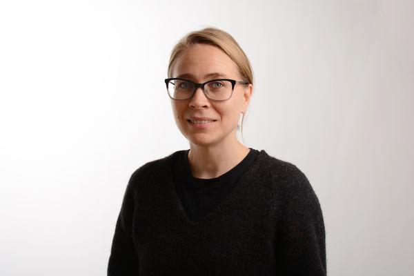 Profilbild för Anna Wallsten