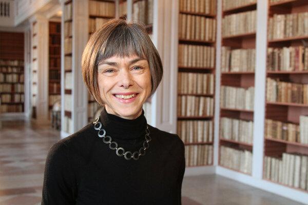 Profilbild för Mia Lövheim