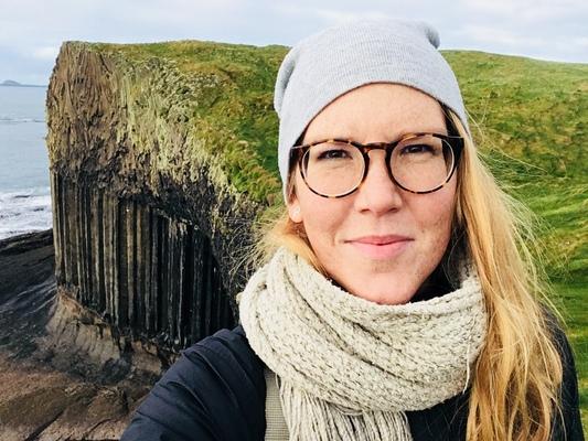 Profilbild för Josefin Daleskog