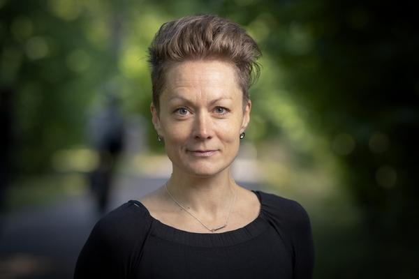 Profilbild för Maria Klingenberg