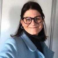 Profilbild för Ann-Marie Nilsson