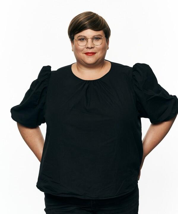 Profilbild för Anneli Öhrling