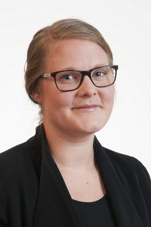 Profilbild för Anne Wachira