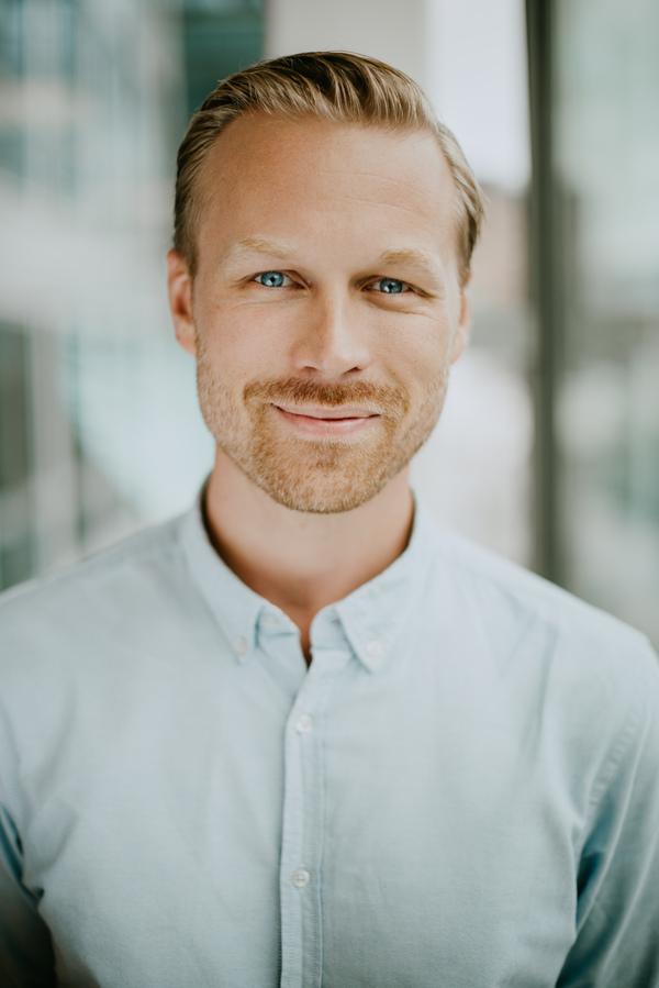 Profilbild för Calle Gustafsson
