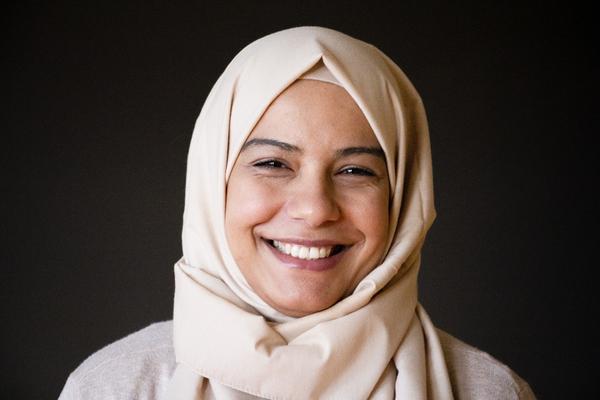 Profilbild för Ibtihal Alaloul