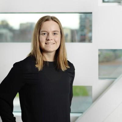 Profilbild för Johanna Bergman