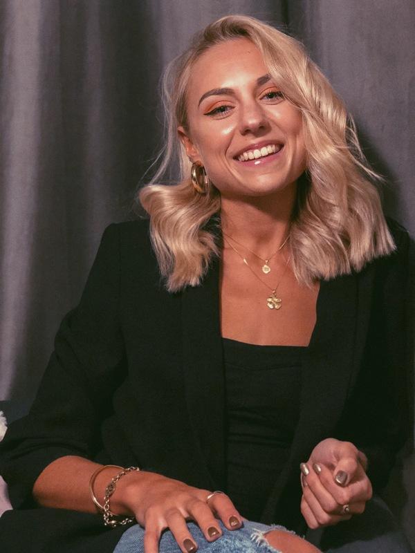Profilbild för Julia Wallén