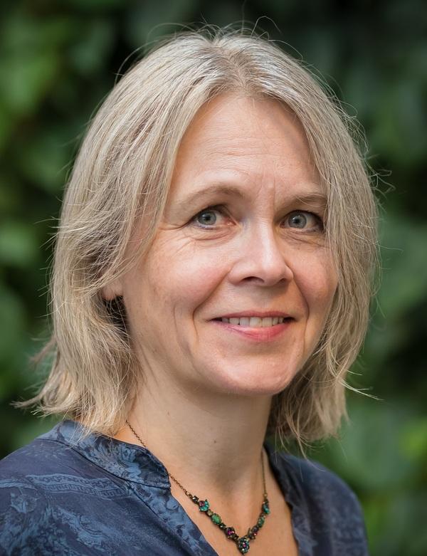 Profilbild för Margunn Aanestadt