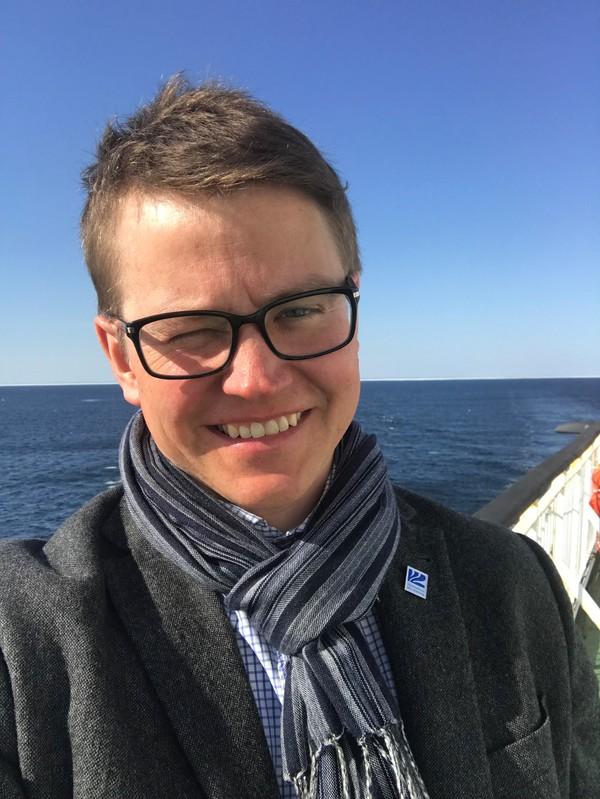 Profilbild för Andreas Lundqvist
