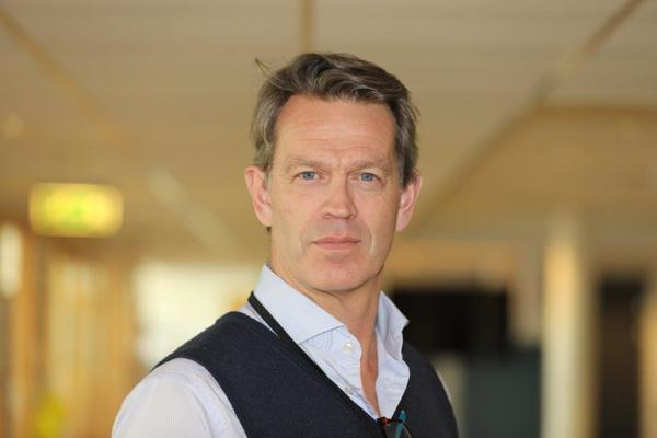 Profilbild för Bård Mossin Olesen