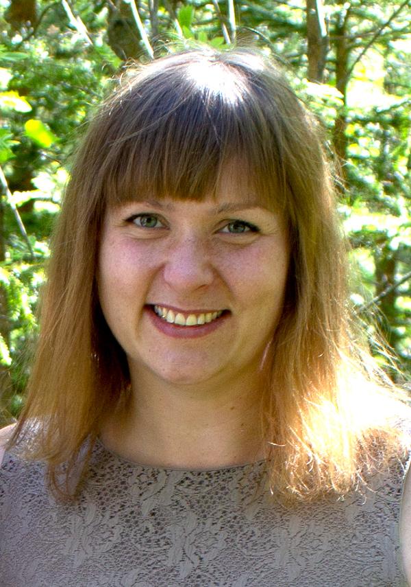 Profilbild för Jasmine Dahlberg