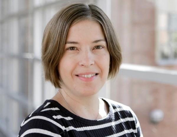 Profilbild för Sarah Samuelson