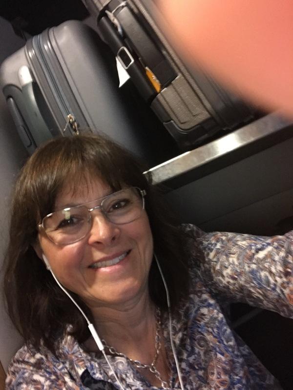 Profilbild för Ann-Charlotte Klaren