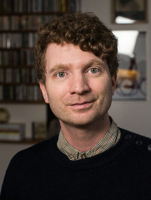 Profilbild för Martin Kraepelien