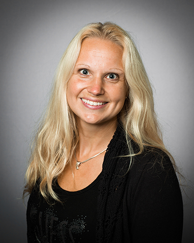 Profilbild för Maria Klingberg
